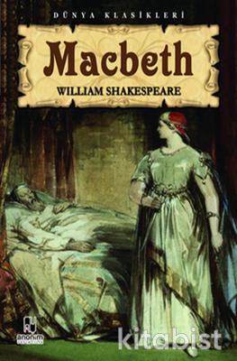 Anonim Yayınları - Macbeth