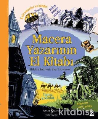 Macera Yazarının El Kitabı