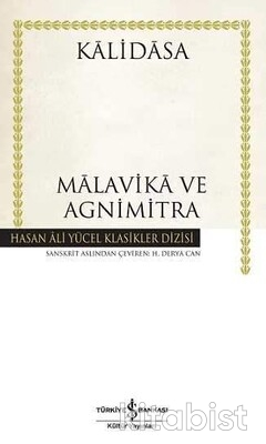 Malavıka Ve Agnımıtra (Ciltli)