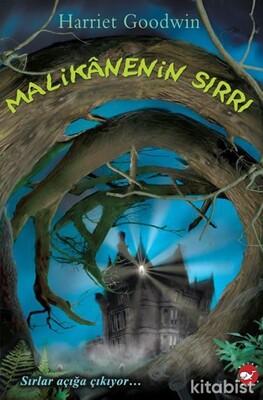 Beyaz Balina Yayınları - Malikanenin Sırrı