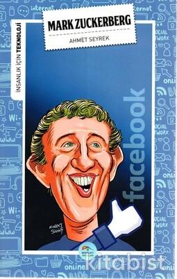 Mark Zuckerberg (Teknoloji) Maviçatı Yayınları