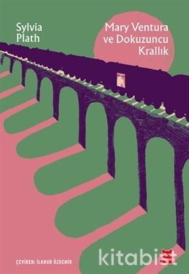 Kırmızı Kedi Yayınları - Mary Ventura ve Dokuzuncu Krallık