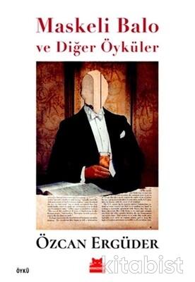 Kırmızı Kedi Yayınları - Maskeli Balo ve Diğer Öyküler