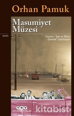 Yapıkredi Yayınları - Masumiyet Müzesi