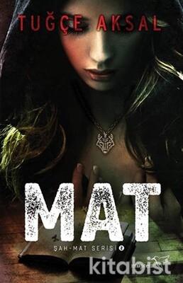 Müptela Yayınları - Mat