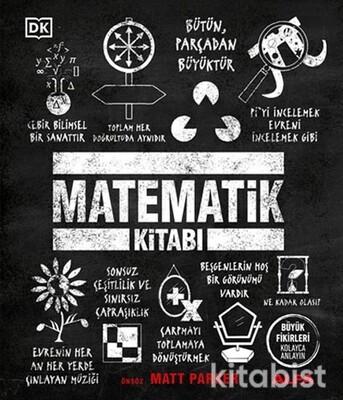 Alfa Yayınları - Matematik Kitabı