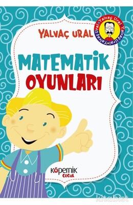 Kopernik Çocuk - Matematik Oyunları