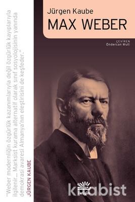 İletişim Yayınları - Max Weber
