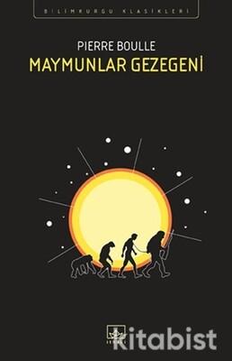 İthaki Yayınları - Maymunlar Gezegeni