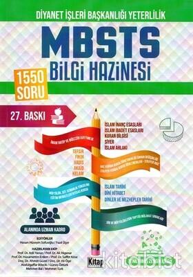 Kitap Dünyası - MBSTS Bilgi Hazinesi