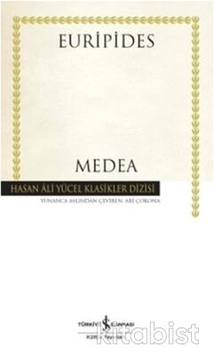 Medea - Eurıpıdes (K.Kapak)