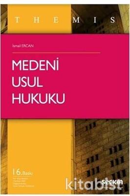 Seçkin Yayınları - Medeni Usul Hukuku
