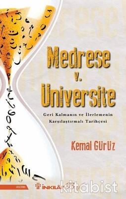 İnkılap Yayınları - Medrese v.Üniversite