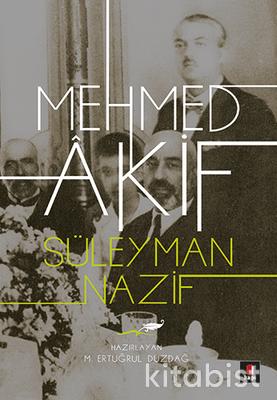 Kapı Yayınları - Mehmed Âkif