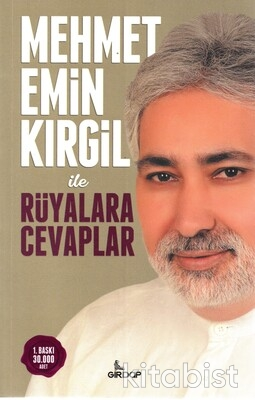 Girdap Yayınları - Mehmet Emin Kırgil ile Rüyalara Cevaplar