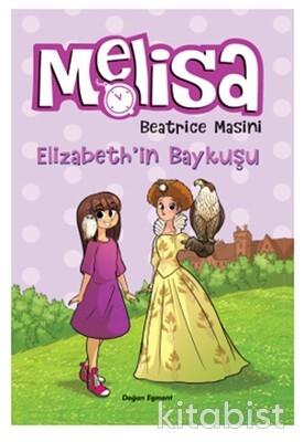 Doğan Egmont Yayınları - Melisa-Elizabeth'in Baykuşu