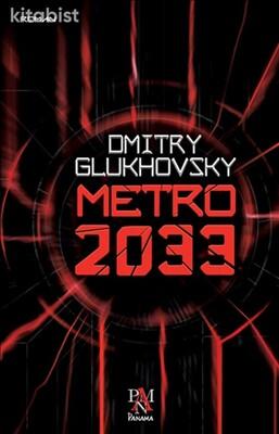 Panama Yayınları - Metro 2033