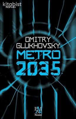Panama Yayınları - Metro 2035