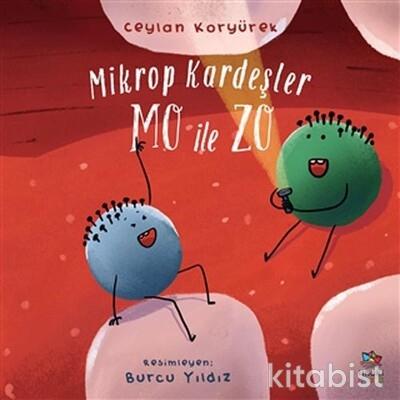 İthaki Çocuk - Mikrop Kardeşler Mo ile Zo