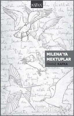 Kafka Yayınları - Milena Ya Mektuplar