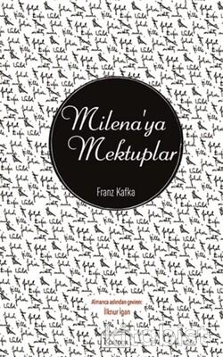 Koridor Yayınları - Milena Ya Mektuplar