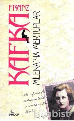 Girdap Yayınları - Milena Ya Mektuplar-Kafka