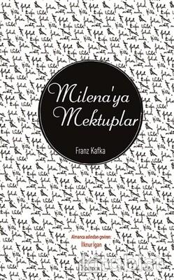 Koridor Yayınları - Milena'ya Mektuplar (Bez Kapak)