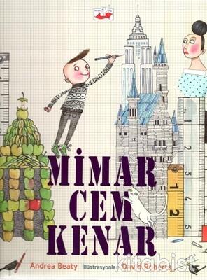 Uçan Fil Yayınları - Mimar Cem Kenar