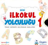 Üçgen Yayıncılık - Mini 1. Sınıf İLKOKUL YOLCULUĞU Seti