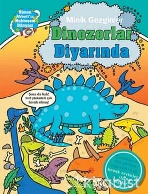 Minik Gez.-Dinozorlar Diyarında