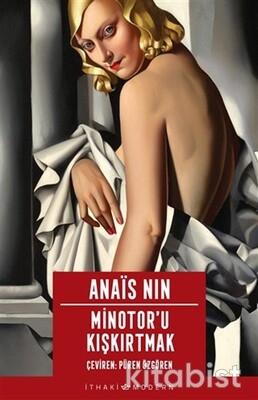 İthaki Yayınları - Minotor'u Kışkırtmak
