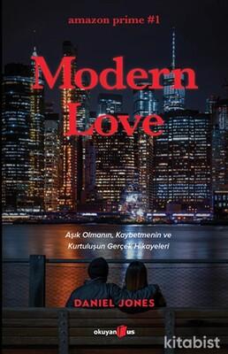 Okuyan Us Yayınları - Modern Love