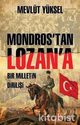 Eftalya Yayınları - Mondros'tan Lozan'a