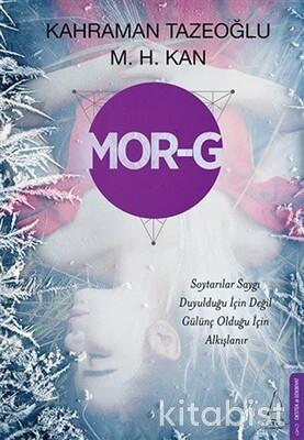 Destek Yayınları - Mor-g