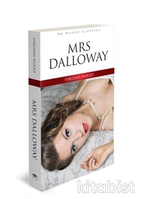 Mk Publications - Mrs Dalloway
