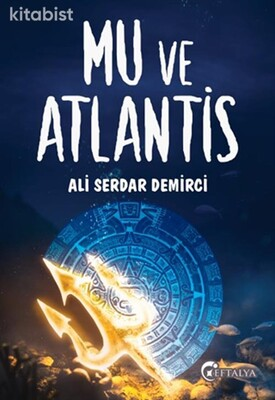 Eftalya Yayınları - Mu ve Atlantis