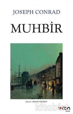 Can Yayınları - Muhbir