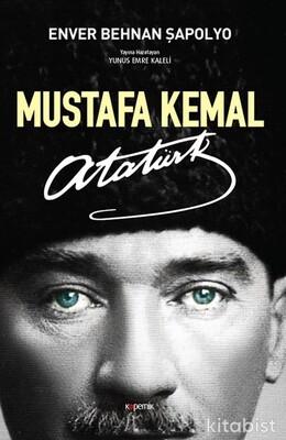 Kopernik Kitap - Mustafa Kemal Atatürk