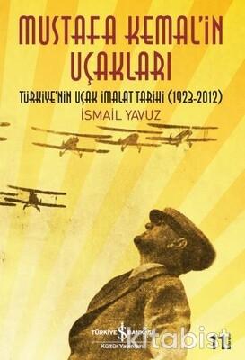Mustafa Kemal İn Uçakları