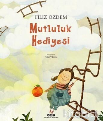 Yapıkredi Yayınları - Mutluluk Hediyesi