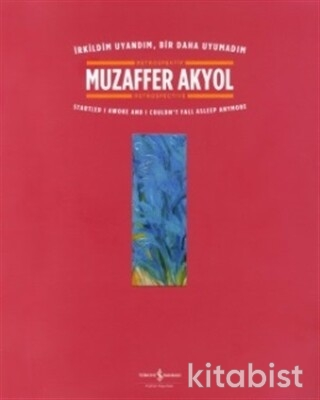 Muzaffer Akyol-Retrospektif