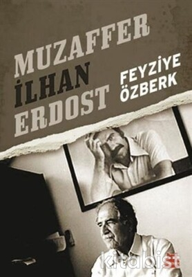Kırmızı Kedi Yayınları - Muzaffer İlhan Erdost