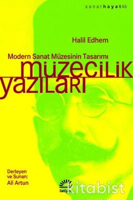 İletişim Yayınları - Müzecilik Yazıları