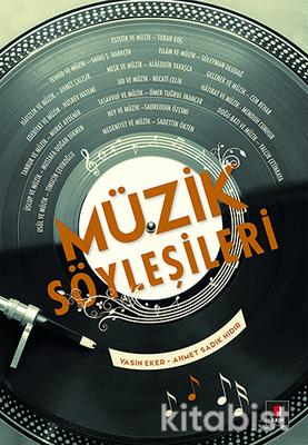 Kapı Yayınları - Müzik Söyleşileri