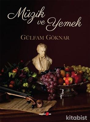 Okuyan Us Yayınları - Müzik Ve Yemek