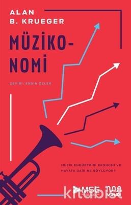 Mundi Kitap - Müzikonomi