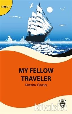 Dorlion Yayınları - My Fellow Traveler
