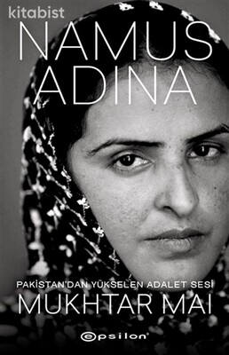 Epsilon Yayınları - Namus Adına - Pakistan dan Yükselen Adalet Sesi