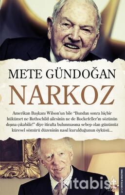 Destek Yayınları - Narkoz