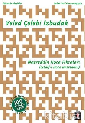 Kapı Yayınları - Nasreddin Hoca Fıkraları